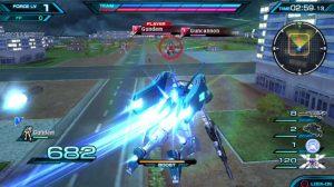El legendario ícono de la cultura pop japonesa llega a Norte y Sudamérica ofreciendo explosiva acción arcade.