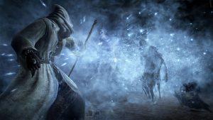 Además de una nueva zona e historia, Ashes of Ariandel tendrá nuevos encantamientos, armas y armaduras.